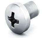 Винт М6х12 | ВМ612к OSTEC купить по оптовой цене