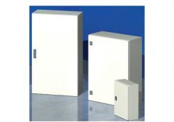 Навесной шкаф CE 800 х 600 х 250мм IP65 R5CE0869 DKC