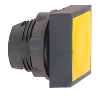 Головка желтая для кнопки Schneider Electric ZB5CA5 цена, купить