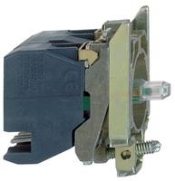 СВЕТОСИГНАЛЬНЫЙ КОРПУС ZB4BVB44 | Schneider Electric цена, купить
