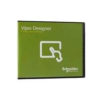 Лицензия одиночная VJD V6.2 на 10 ПК без кабеля VJDTNDTGSV62M Schneider Electric, цена, купить