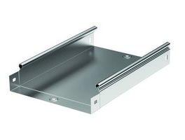 Лоток неперфорированный 50х50 L2000 сталь 1мм ДКС 3501010 DKC (ДКС) листовой толщина цена, купить