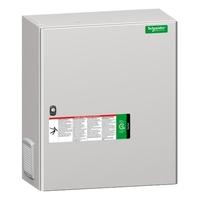 Установка конденсаторная VarSet нерегулируемая 75 кВАр автоматический выключатель VLVFW1N03507AA Schneider Electric, цена, купить