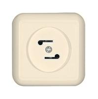 ПРИМА О/У Сл. кость Розетка радио 30В 50-10000Гц, монтажная пластина (опт.упак.) | RPVAM-S Schneider Electric купить по оптовой цене