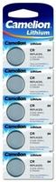 Эл-т питания диск. литий CR2025 3В CAMELION 1594 Camelion купить по оптовой цене
