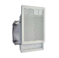 Вентилятор с решёткой и фильтром ЭМС, 45/50 м3/ч, 230В R5KV122301 DKC, цена, купить