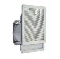 Вентилятор c решёткой и фильтром, 12/15 м3/час, 115В | R5KV08115 DKC (ДКС) купить по оптовой цене