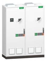 Конденсатор VarSet 900 кВАр автоматического выключения для незагруженной сети VLVAF7N03536AA Schneider Electric, цена, купить