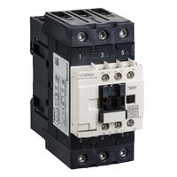 Пускатель магнитный 50А катушка управления 220В АС 1НО+1НЗ LC1D LC1D50AM7 Schneider Electric, цена, купить