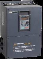 Преобразователь частоты CONTROL-L620 380В, 3Ф 11-15 kW   CNT-L620D33V11-15TE IEK (ИЭК) купить в Москве по низкой цене