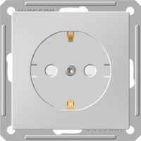 Механизм Розетка с заземлением со шторками РС16-152-1-86/RS16-152-1-86 Wessen W59 Schneider Electric купить по оптовой цене