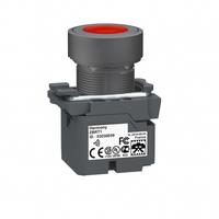 Кнопка беспроводная с красн. толкателем SchE ZB5RTA4 Schneider Electric цена, купить