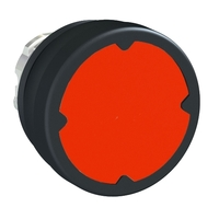 ГОЛОВКА КНОПКИ 22ММ КРАСНАЯ -40 ZB4BC480 | Schneider Electric для темп цена, купить