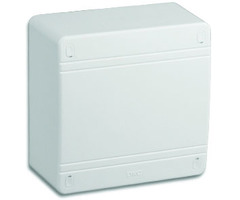 Коробка распределительная в кабель-канал 110х110х55 мм SDN1 1869 DKC, цена, купить