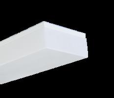 Светильник люминесцентный ЛПО-46-2х36-811 ЭПРА IP44 1046236811 Ардатовский СТЗ, цена, купить