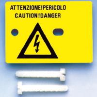 PRP/7/G, защитная крышка для перемычек | ZPRP070G-RET DKC (ДКС) купить по оптовой цене