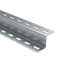 Профиль Z-образный 1000 толщ.2.5мм BPM3510 DKC, цена, купить