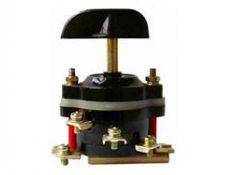 Пакетный выключатель ПВ2-16 исп.1 2П 16А 220В IP00 SQ0723-0004 TDM