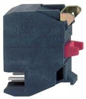 Контакт ZBE1024 Schneider Electric БЛОК-КОНТАКТ ДЛЯ ВТЫЧН РАЗЪЕМА 1НЗ цена, купить