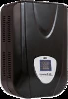 Стабилизатор напряжения настенный серии Extensive 5кВА IVS28-1-05000 IEK, цена, купить