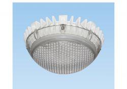 Светильник ДБО84-10-001 Coral IP65 корпус Al расс ПК матовый LED 84010001 АСТЗ