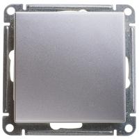 Механизм выключателя 1-кл. W59 2-полюсный 10АХ мат. хром SchE VS210-152-5-86 Schneider Electric купить по оптовой цене
