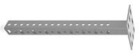 Стойка потолочная сварная СПСу 400 мм | OSTEC купить в Москве по низкой цене