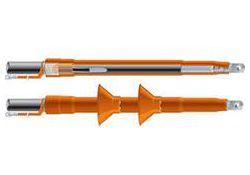Муфта концевая 1ПКНТ-10 150/240-Б с болтовыми наконечниками (КВТ)