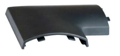 Угол плоский для напольного кабель-канала APSP G сер. DKC 05912 (ДКС) 75х17 купить в Москве по низкой цене