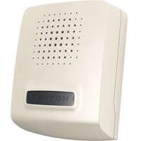 Звонок проводной Сверчок соловей 220В 80-90дБА бел. Тритон СВ-05 купить по оптовой цене