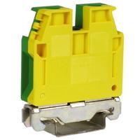 TEC.16/O зажим для заземления желт.зелен 16 кв.мм ZTO220-RET DKC, цена, купить