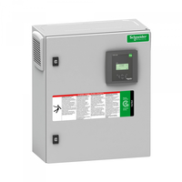 Установка конденсаторная VarSet Easy 50 кВАр VLVAW0L050A40B Schneider Electric, цена, купить