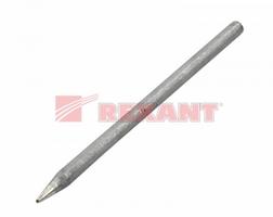 Жало для импульсного паяльника мощностью 30; 70Вт (арт. 12-0161) Rexant 12-9961 мм тип конус и Вт купить в Москве по низкой цене
