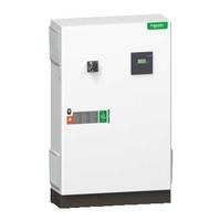Конденсатор VarSet 125 кВАр автоматического выключения для незагруженной сети VLVAW2N03509AA Schneider Electric, цена, купить