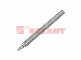 Жало для паяльника 80 Вт (арт. 12-0125) | 12-9925 REXANT мм тип конус цена, купить