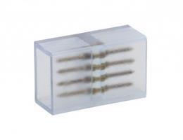 Внутренний коннектор для светодиодной ленты MVS-5050 в 1 упаковке 10 шт .1002686 Jazzway 1002686 купить по оптовой цене