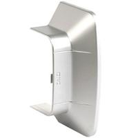 Ввод в стену 110х50мм серый металлик 01007G DKC, цена, купить