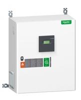 Конденсатор VarSet 100 кВАр автоматического выключения для незагруженной сети VLVAW1N03508AA Schneider Electric, цена, купить