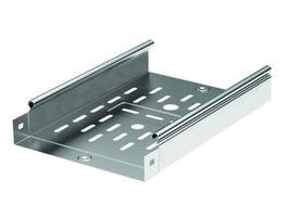 Лоток перфорированный 50х 50х3000х1,5мм, горячеоцинкованный   3526015HDZ DKC (ДКС) листовой L3000 сталь толщина цена, купить