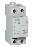 Реле напряжение Easy9 1П+Н 40 А, 230В Schneider Electric EZ9C1240 9 50 Гц купить в Москве по низкой цене