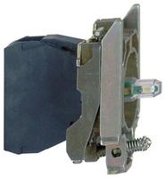 Корпус лампы сигнал. 24-120В AC/DC SchE ZB4BVBG1 Schneider Electric ПЕР.ПОСТ.КОРП.СИГН.ЛАМП цена, купить