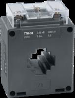 ТТ-250/5 б/ш кл0,5 5ВА ТТИ-30 IEK (ИЭК) купить по оптовой цене