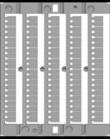 """CNU/8/51 серия от """"11"""" до """"20"""", вертикальная ориентация ZN8520 DKC (ДКС) купить по оптовой цене"""