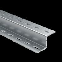 Профиль Z-образный 50х50 L3000 2.5мм горячеоцинкованный BPM3530HDZ DKC, цена, купить