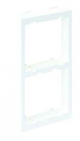 Адаптер вертикальный 2м K45 Simon Connect бел. S62-9 купить по оптовой цене