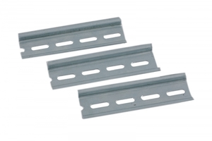 DIN-рейка (120см) оцинкованная | SQ0804-0005 TDM ELECTRIC купить по оптовой цене