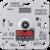 Потенциометр для регулирования люминесцентных ламп с выключателем (240-10) JUNG