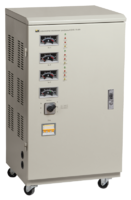 Стабилизатор напряжения СНИ3-30 кВА трехфазный   IVS10-3-30000 IEK (ИЭК) 30кВА 3ф купить в Москве по низкой цене