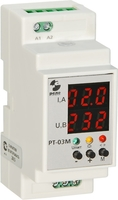 Реле контроля тока РТ-03М 0-60А 50Гц и Автоматика A8223-80108738 купить по оптовой цене