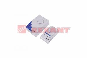 Звонок REXANT _ пластик беспроводной 73-0010 купить по оптовой цене